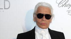 La marque Karl Lagerfeld va se lancer aux