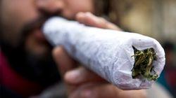 L'Alaska légalise le cannabis à usage