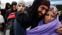 Migrants: entre peur et