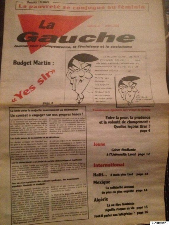 1995: de la confiance à