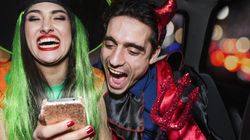 Le top 10 des partys d'Halloween ce week-end