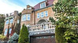 Les 5 maisons les plus et les moins chères à Montréal