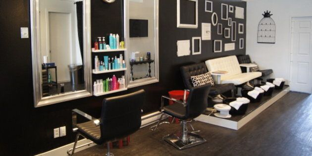 Salon M: le premier salon de quartier dans