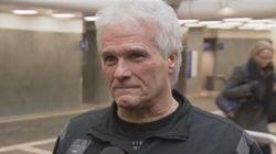 Yves «Colosse» Plamondon accusé de vol qualifié et de