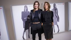 Lancement de la collection Carine Roitfeld x UNIQLO le 29 octobre en