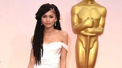 Oscars: Zendaya accuse la présentatrice Giuliana Rancic de racisme à propos de ses