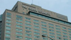 Le Reine Elizabeth fermera pendant un