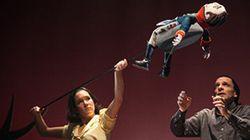 «Guerre et Paix» en marionnettes au Théâtre d'Aujourd'hui