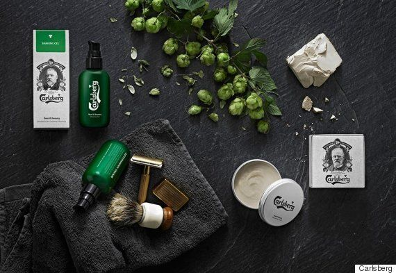 La compagnie de bière Carlsberg lance des produits de