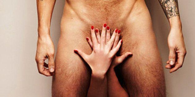 Un transgenre revisite une célèbre photo d'Adam Levine contre le cancer