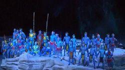 Avec son spectacle sur «Avatar», le Cirque du Soleil percera-t-il le marché chinois?
