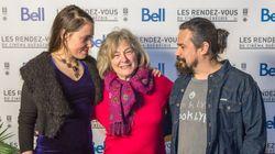 Rendez-vous du cinéma québécois: «Autrui» de Micheline Lanctôt présenté en