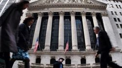 États-Unis: la croissance marque le pas au 3e