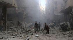 Syrie: quatre ans d'efforts pour tenter de régler le