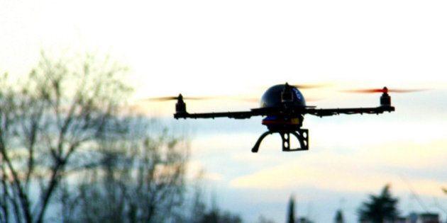 Au moins cinq drones ont survolé Paris dans la