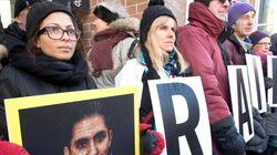 Raif Badawi obtient le prix Sakharov
