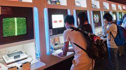 Game On: une grande exposition sur les jeux vidéo passe l'été au Centre des sciences de Montréal