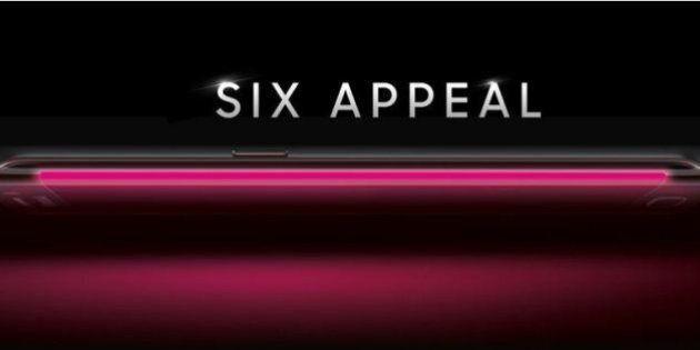Samsung Galaxy S6: T-Mobile dévoile une nouvelle image à une semaine de son