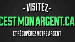 Recours collectif sur la mémoire vive: visitez cestmonargent.ca pour réclamer 20 $