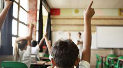 Les écoles publiques moins bien financées que les écoles