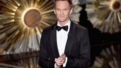 Oscars 2015: La twittosphère choquée par une blague de Neil Patrick