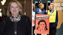 Raif Badawi : Québec compte sur