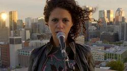 Elle reprend «Formidable» de Stromae en arabe