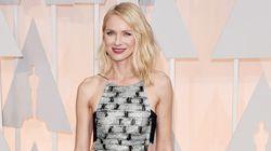 Oscars 2015: Naomi Watts ose la