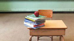 Grèves tournantes: l'éducation est la plus
