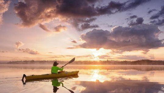 Voyage: les plus beaux endroits du monde selon sept explorateurs