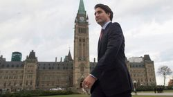 Trudeau convoquera le Parlement début