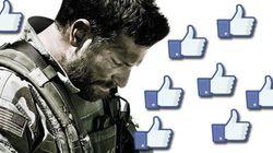 Facebook peut-il prédire les gagnants des Oscars
