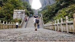 Les 25 plus beaux escaliers de la planète