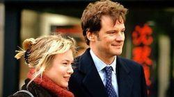 Ces photos volées sur le tournage de «Bridget Jones's Baby» en disent long