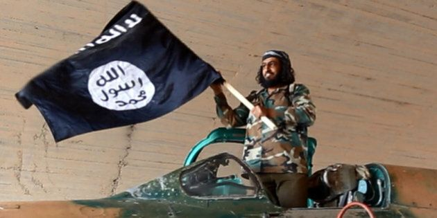 Menaces de l'État islamique contre l'Italie: les internautes se moquent des jihadistes sur