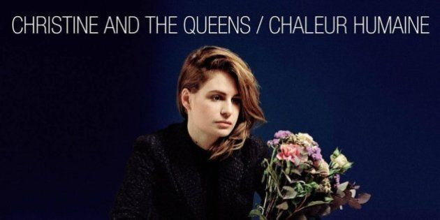 Christine and the Queens, au nom de la