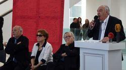 Prix Goncourt: les quatre finalistes