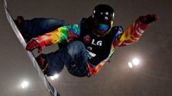 Quelques absents cette année au Snowboard Jamboree de