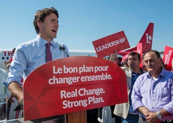 Les libéraux de Justin Trudeau: «Nous avions un plan et nous l'avons respecté» et ils ont