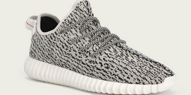 Voici la date de lancement des prochaines chaussures Yeezy Boost en collaboration avec