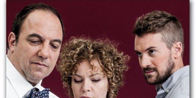 «Grande Écoute» à l'Espace GO: Claude Poissant met en scène une satire de la télé