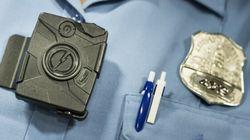 L'utilisation de caméras corporelles par les policiers fait craindre pour la vie