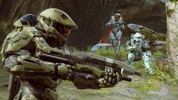 Halo 5 Guardians: aventures croisées