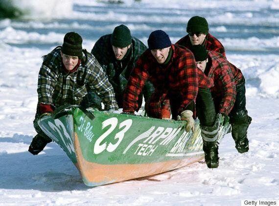14 moments où les Canadiens ont vraiment été les rois de l'hiver