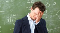 Le décrochage des jeunes enseignants: une autre