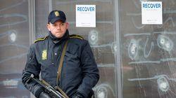 Copenhague: le tireur était lourdement