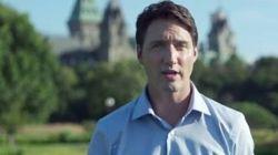 Élections fédérales 2015: Trudeau riposte avec une nouvelle publicité