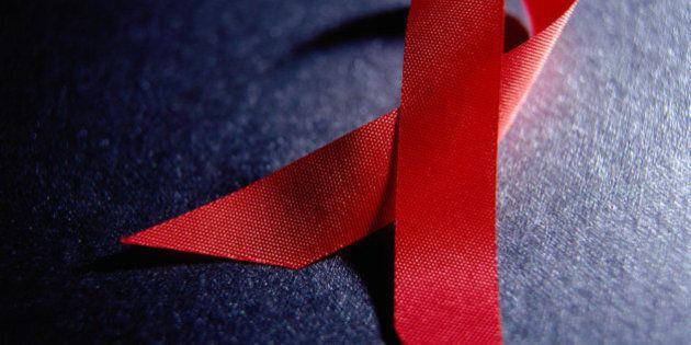 Une substance anti-sida efficace sur des