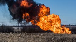 Ukraine: «claire violation du cessez-le-feu» par les séparatistes à