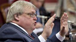 Projet de loi 20: pas question de scinder en deux le projet de loi, dit